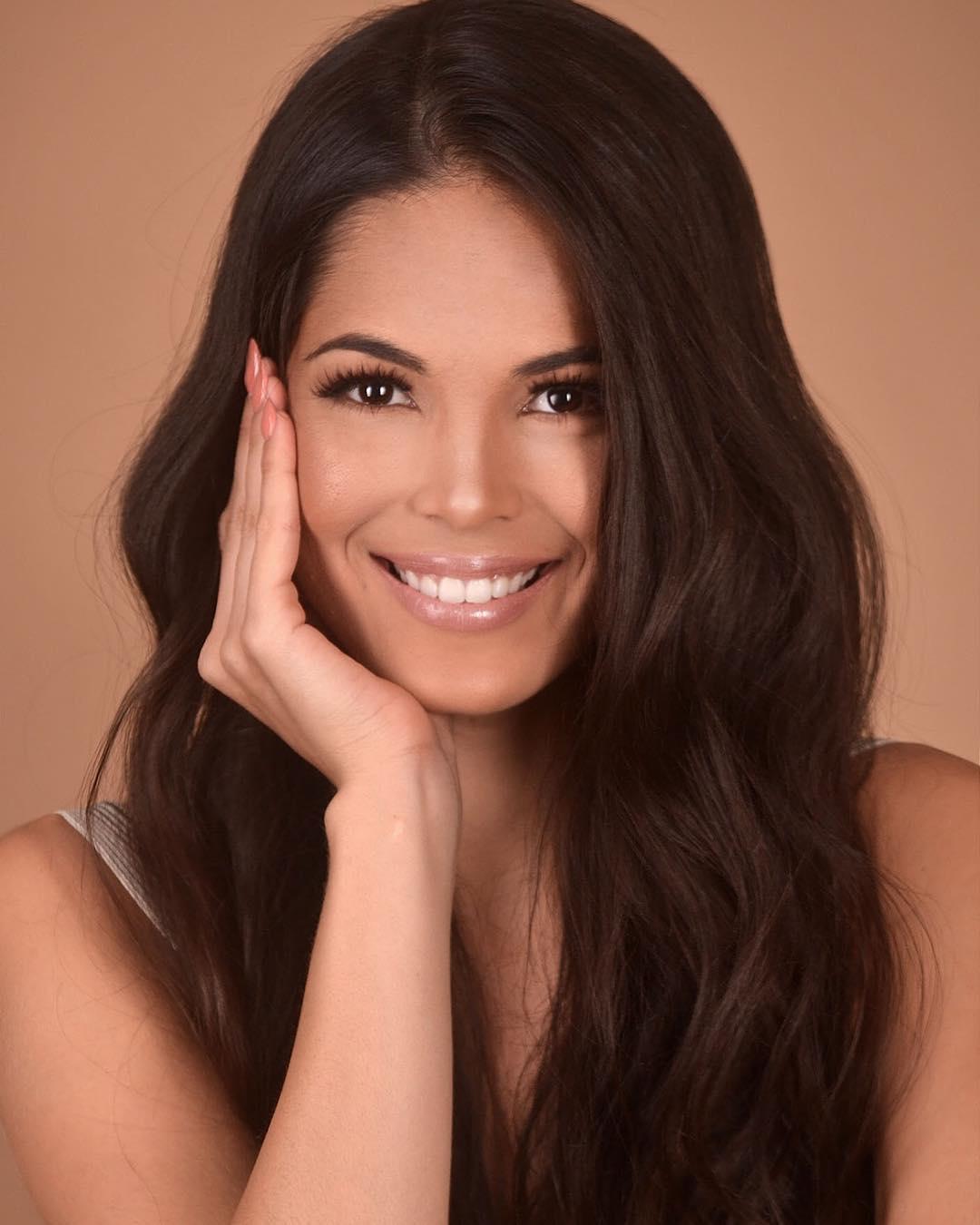 candidatas a miss brasil universo 2019. final: 09 de marso. 47581210