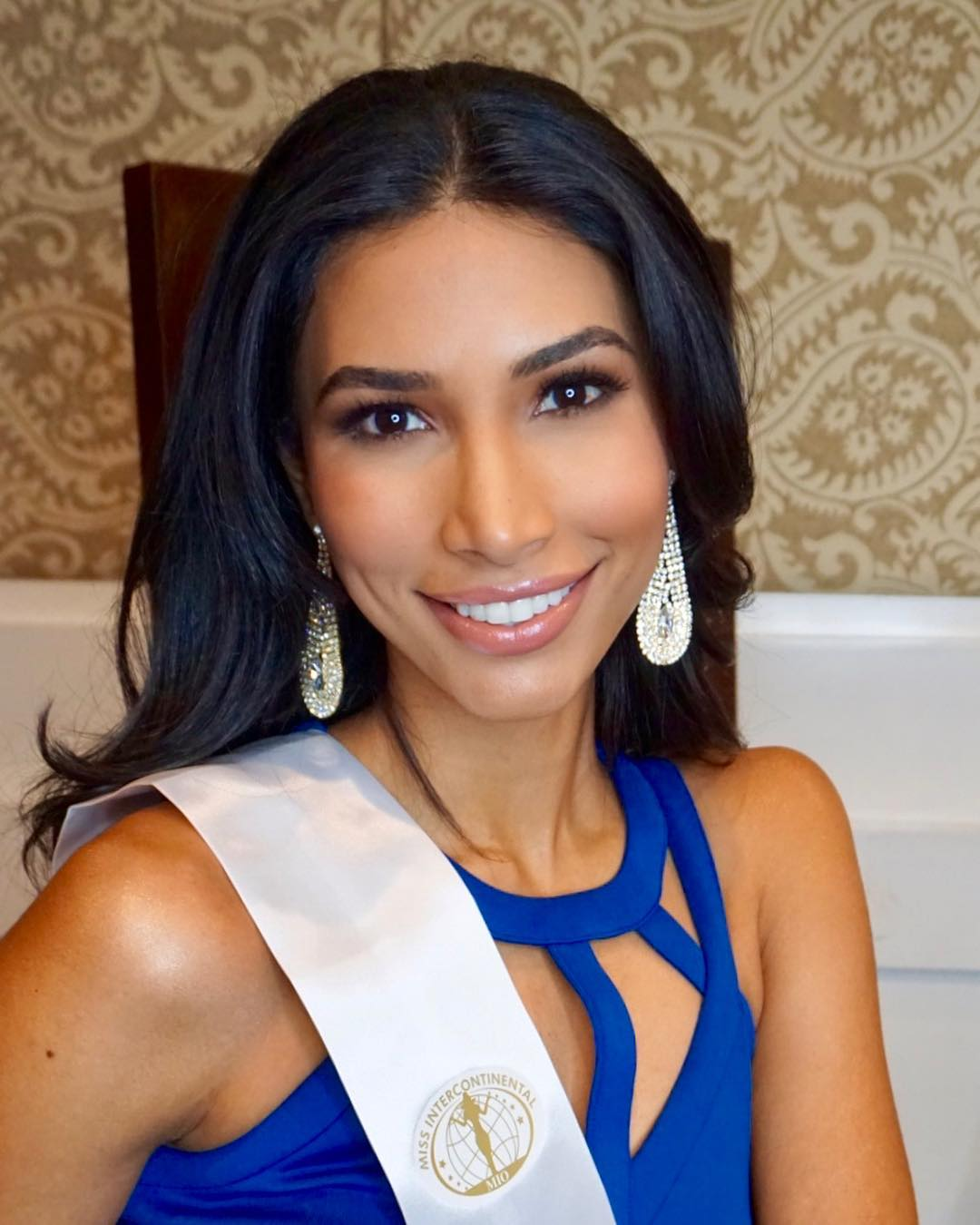 marianny egurrola, top 20 de miss intercontinental 2018-2019. - Página 2 47581711