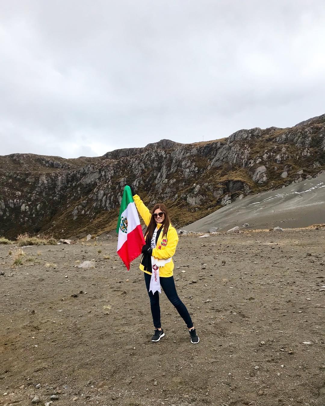 monica hernandez reynaga, mexico para reynado internacional cafe 2019. - Página 2 47582511