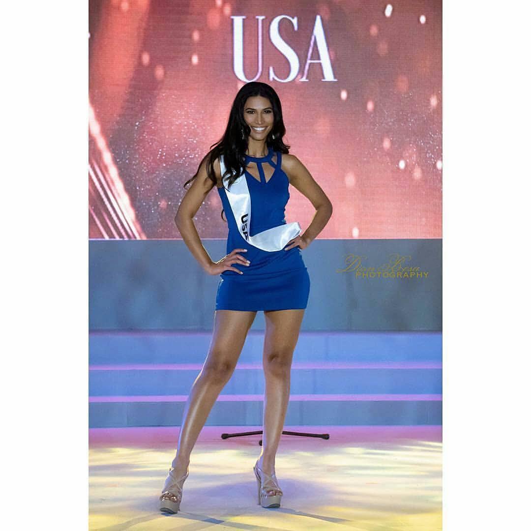 marianny egurrola, top 20 de miss intercontinental 2018-2019. - Página 3 47583312