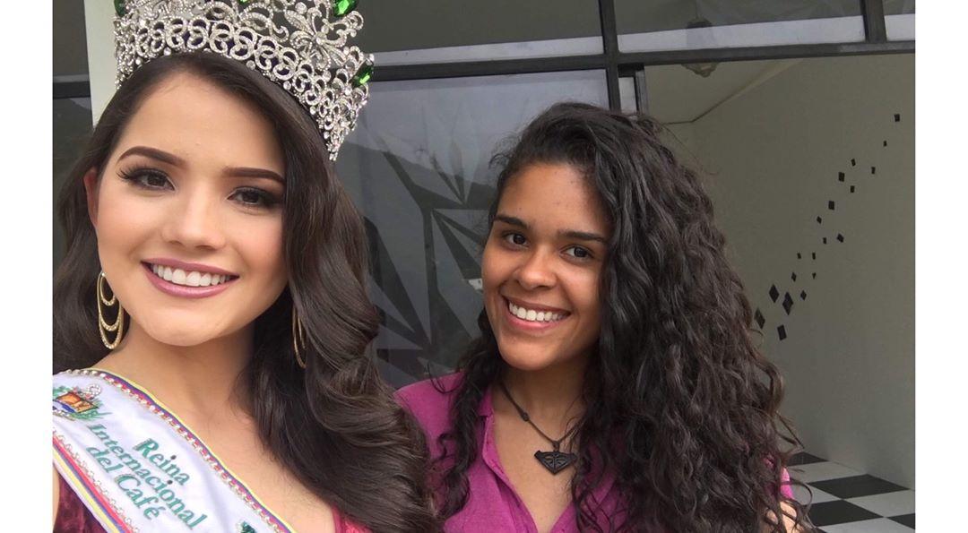 maria sofia contreras trujillo, segunda finalista de reynado internacional cafe 2019. - Página 2 47583410