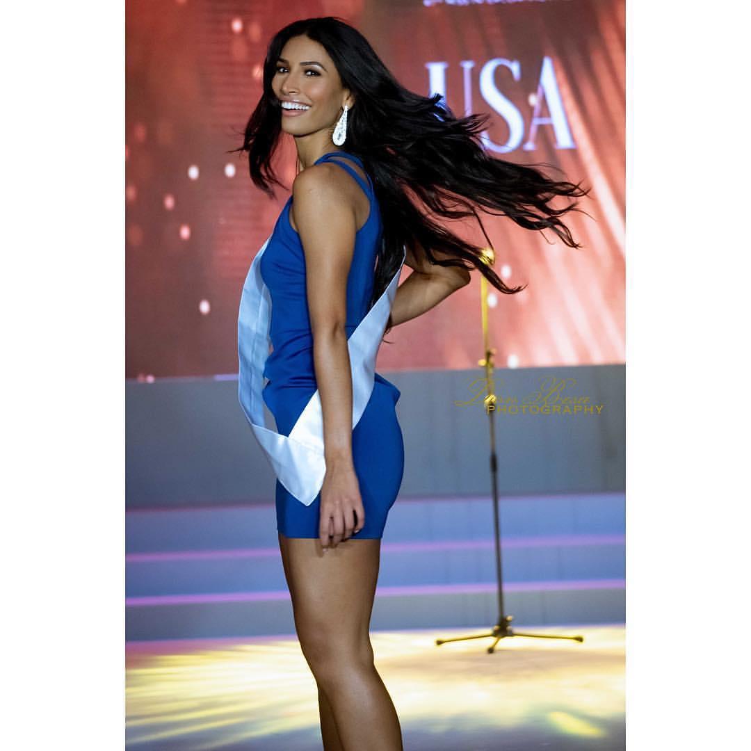 marianny egurrola, top 20 de miss intercontinental 2018-2019. - Página 3 47583415