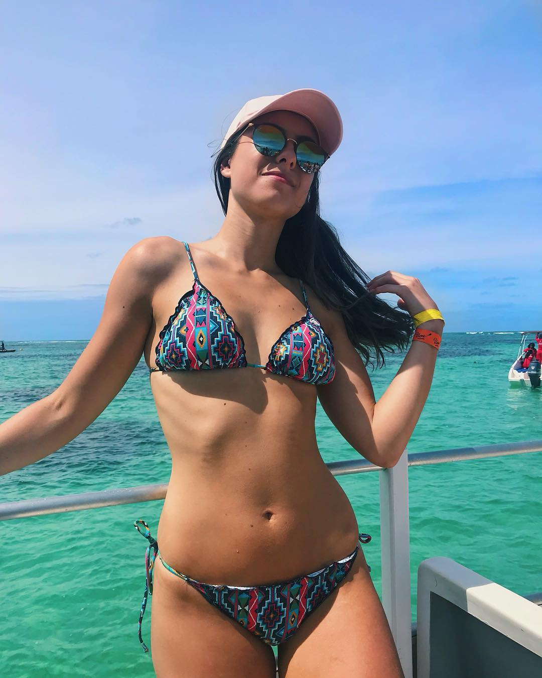 cristine boff sartor, segunda finalista de miss latinoamerica 2019. - Página 4 47583511