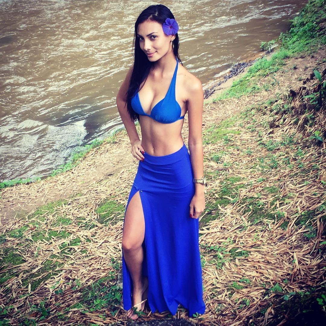 thaisa boeno, miss grand mato grosso 2019. 47583811