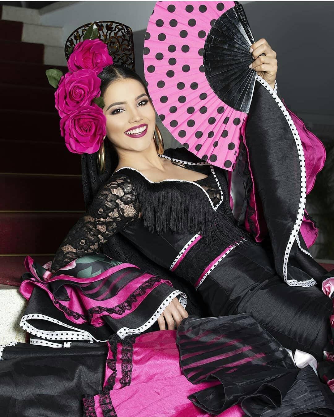 maria sofia contreras trujillo, segunda finalista de reynado internacional cafe 2019. - Página 5 47584311