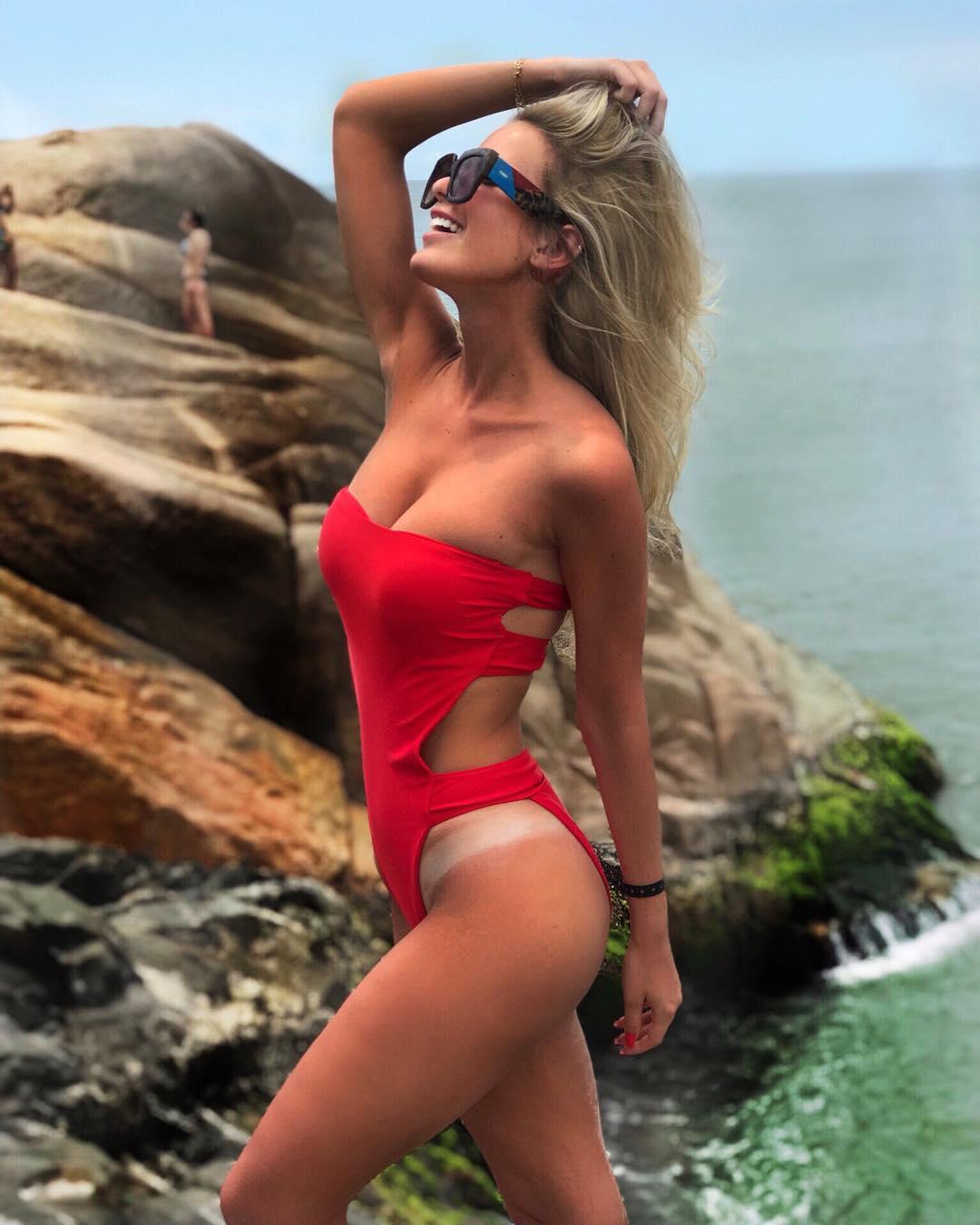 taina laydner, miss eco brasil 2019. - Página 3 47584716