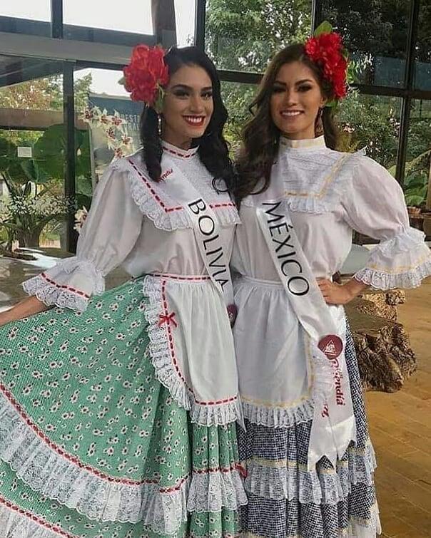 monica hernandez reynaga, mexico para reynado internacional cafe 2019. - Página 2 47586010
