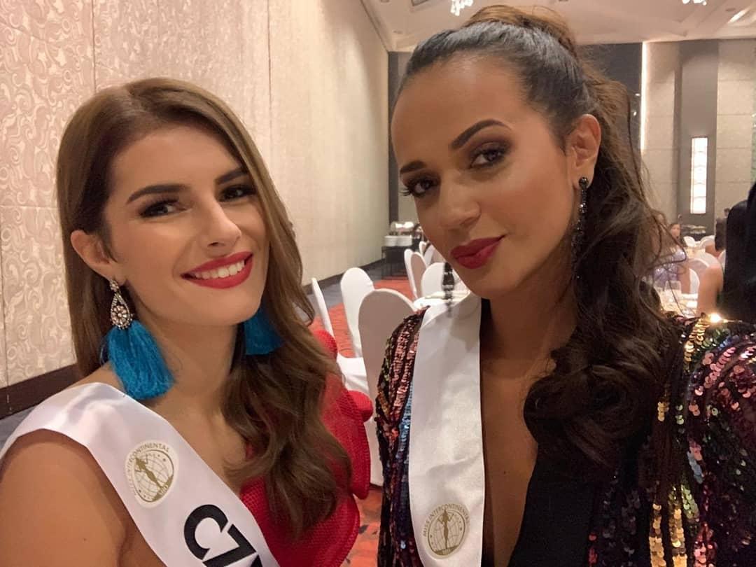 flavia polido, miss supranational abcd 2020/miss brasil intercontinental 2018-2019. - Página 3 47586511