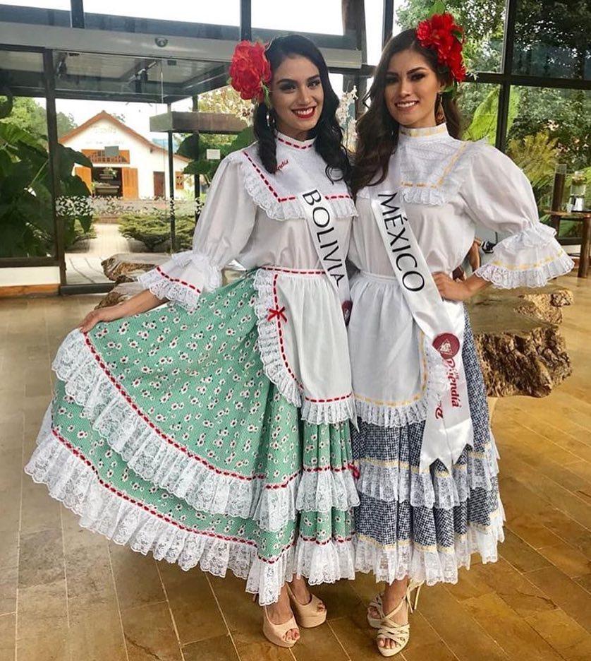 monica hernandez reynaga, mexico para reynado internacional cafe 2019. - Página 2 47690111