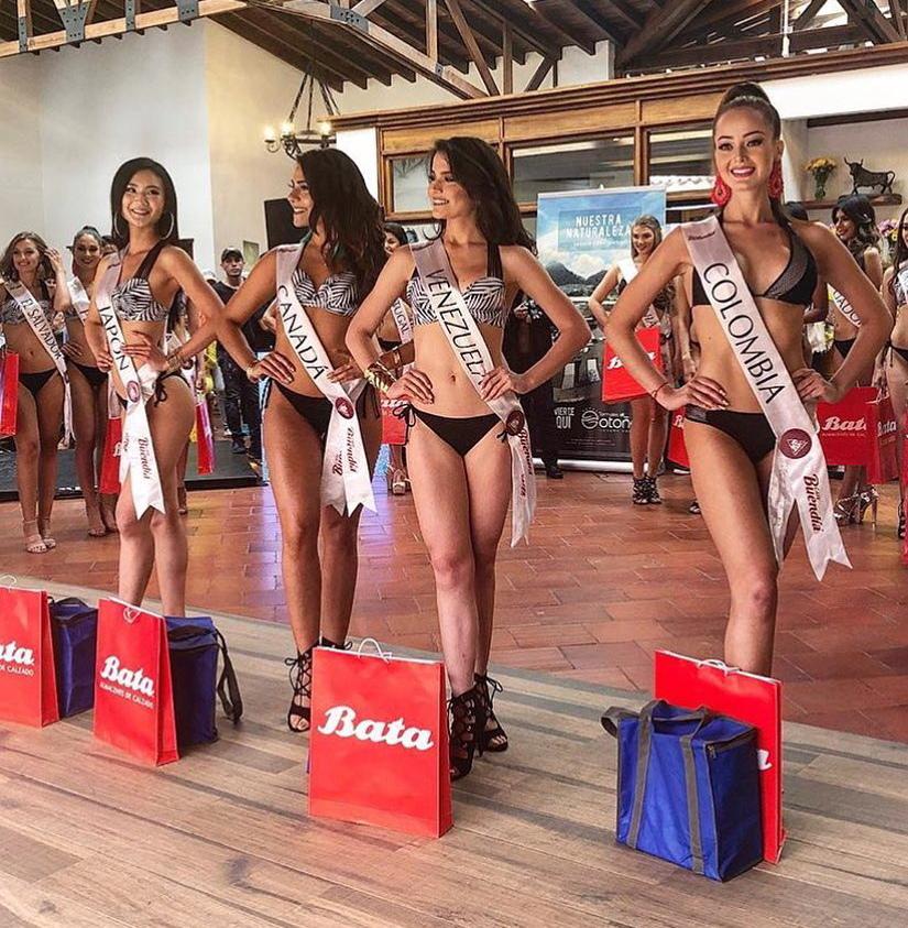 maria sofia contreras trujillo, segunda finalista de reynado internacional cafe 2019. - Página 6 47690910