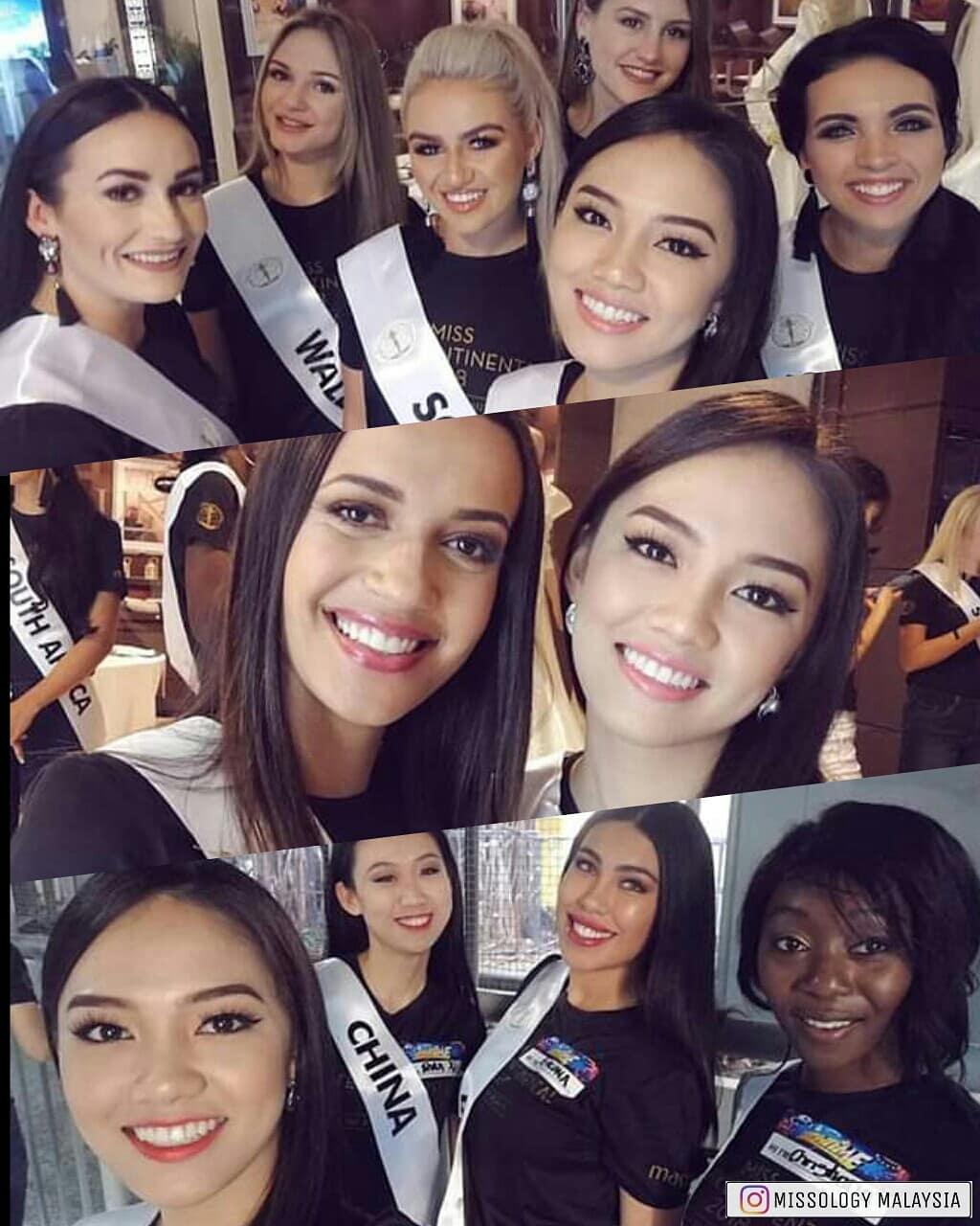 flavia polido, miss supranational abcd 2020/miss brasil intercontinental 2018-2019. - Página 3 47690911