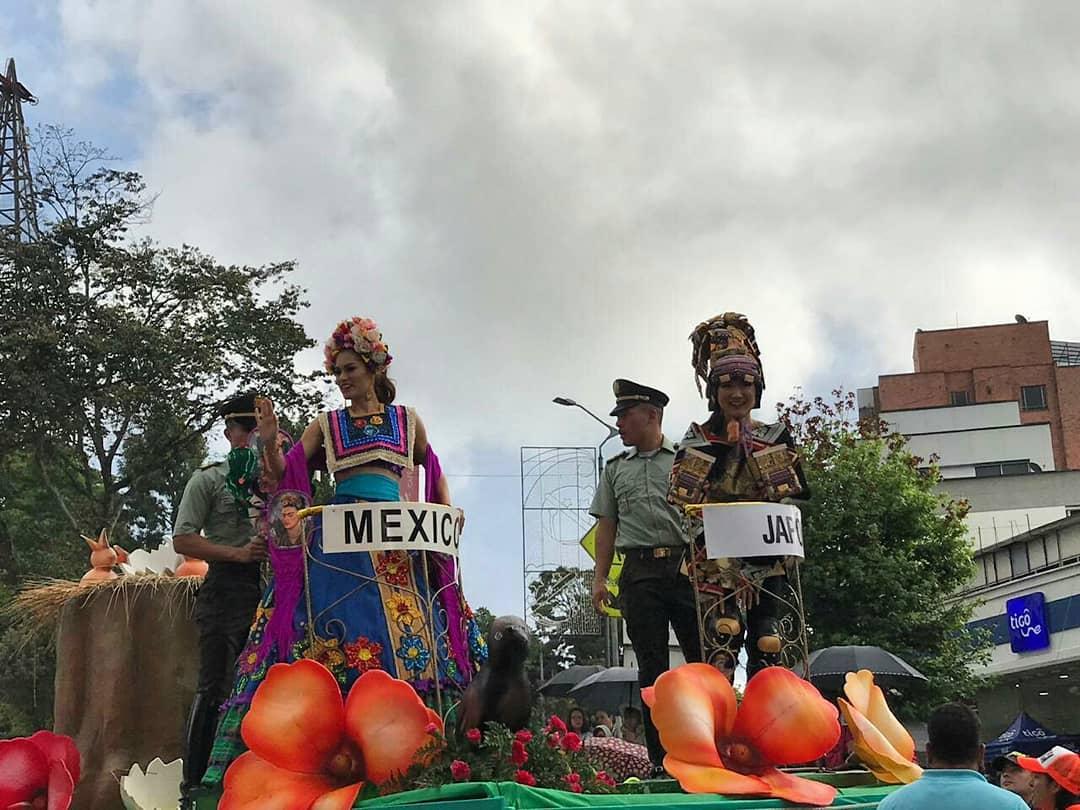monica hernandez reynaga, mexico para reynado internacional cafe 2019. - Página 3 47691011