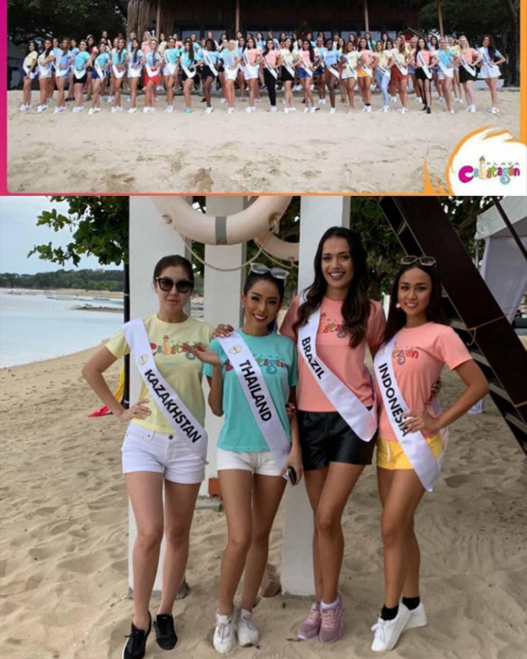 flavia polido, miss supranational abcd 2020/miss brasil intercontinental 2018-2019. - Página 3 47691111