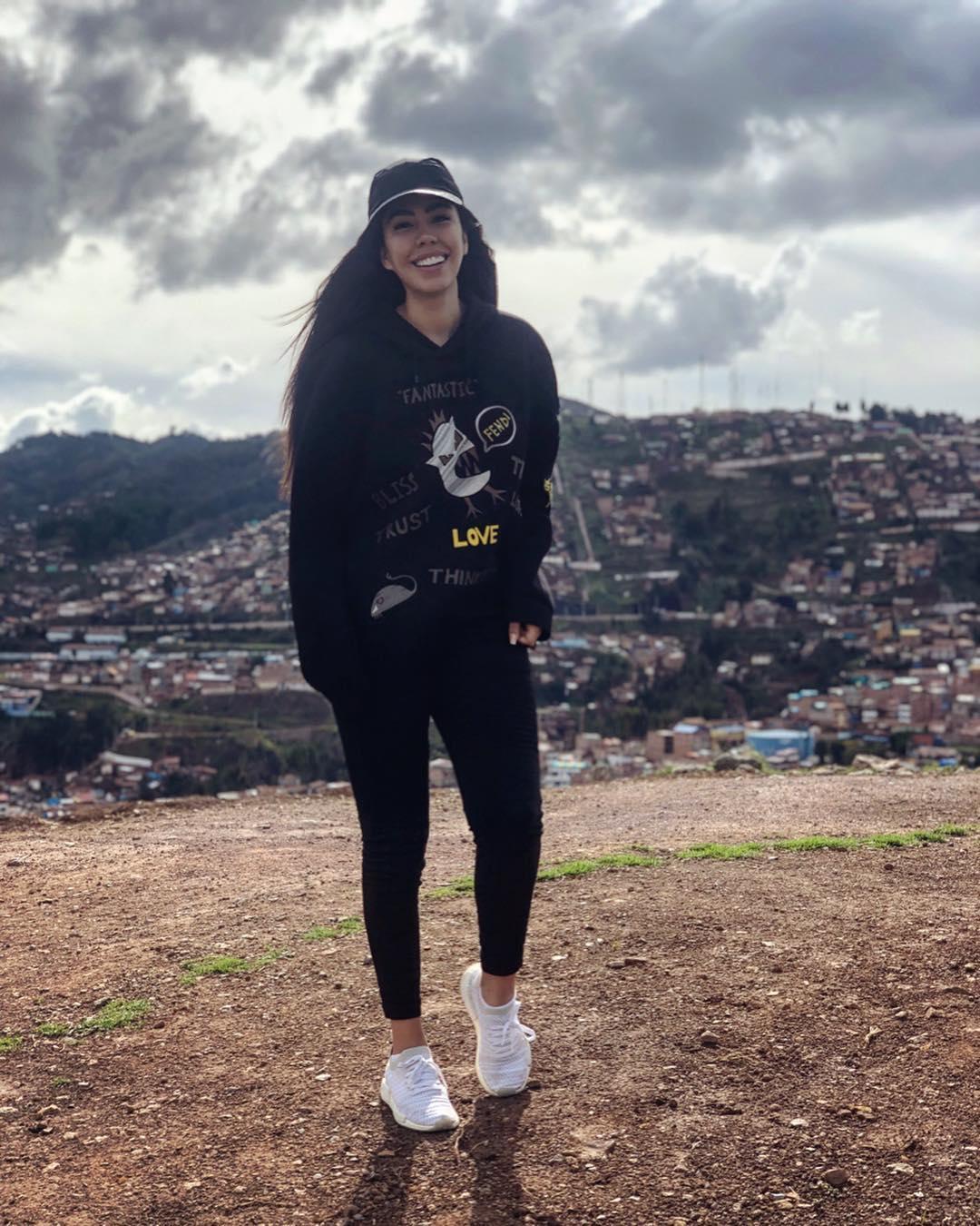 giuliana valenzuela, miss intercontinental peru 2018-2019. 47691210