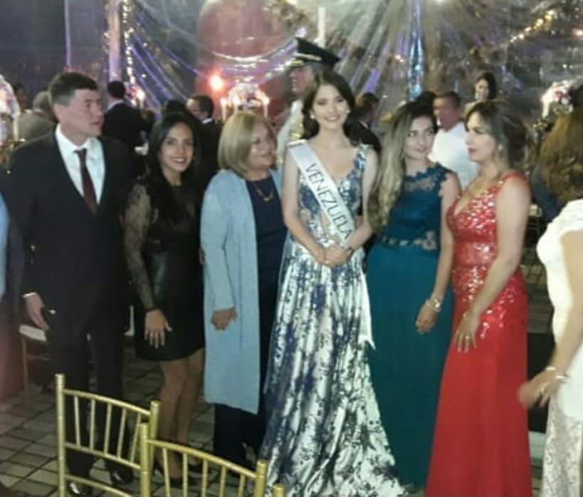 maria sofia contreras trujillo, segunda finalista de reynado internacional cafe 2019. - Página 7 47691211