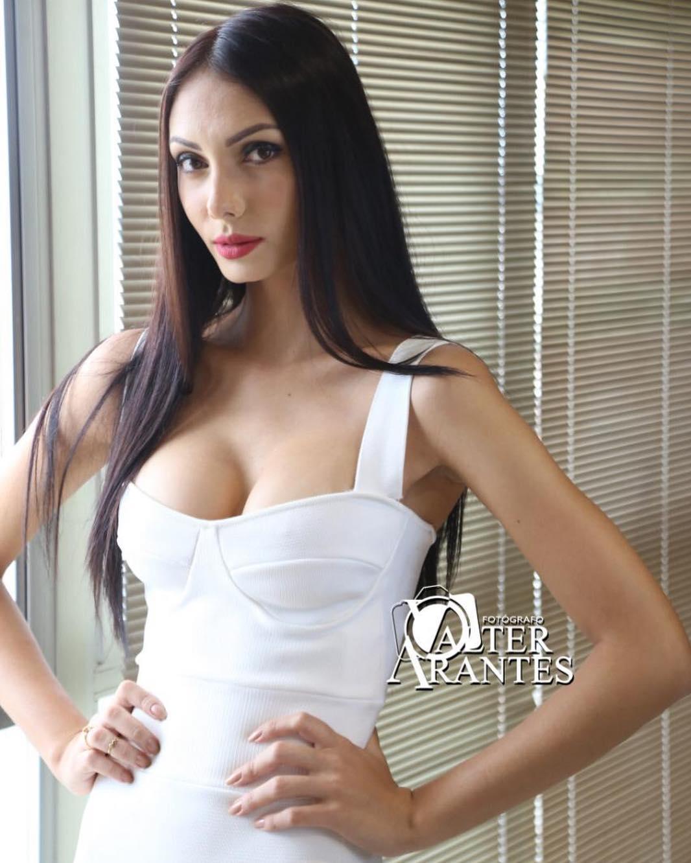 thaisa boeno, miss grand mato grosso 2019. 47691614