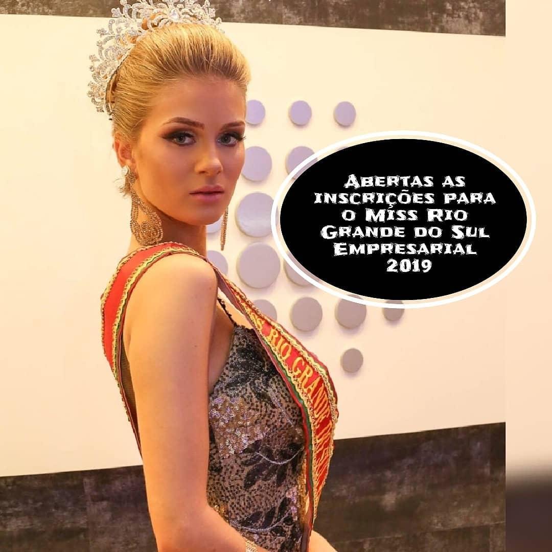 gabriela palma, miss brasil empresarial 2018. - Página 22 47691616
