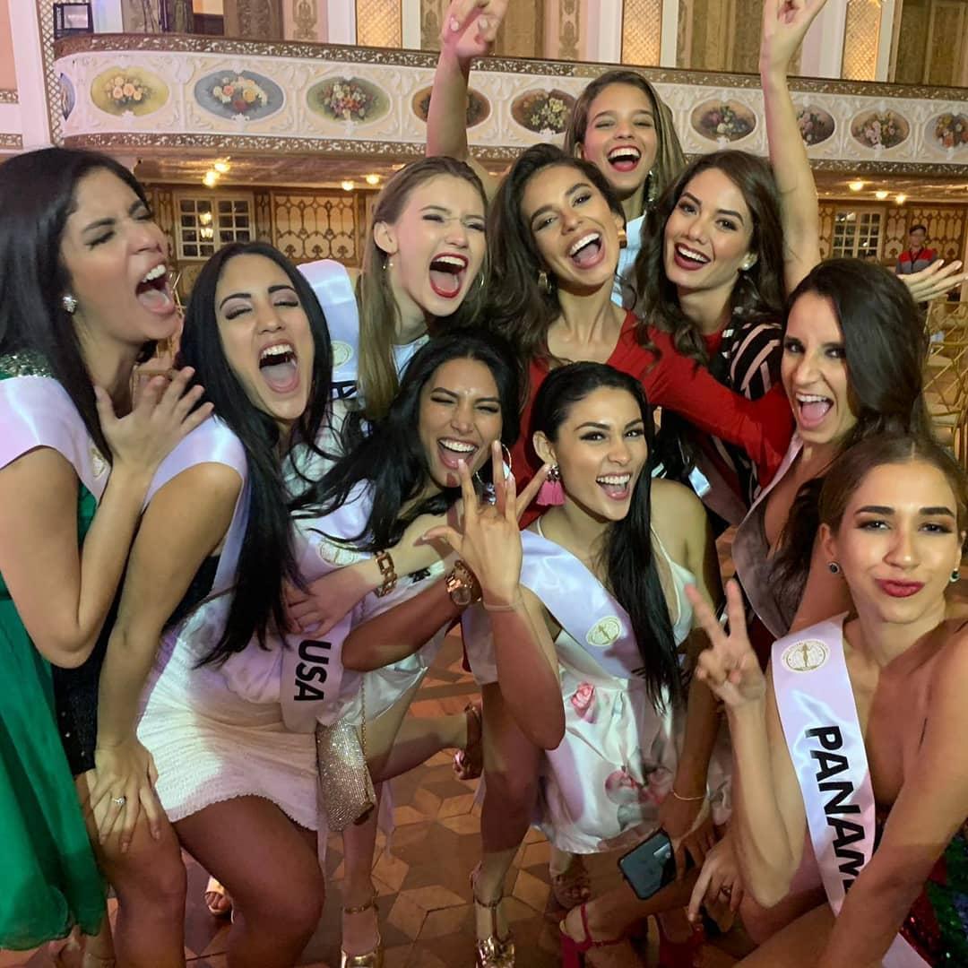 ivanna lobato barradas, top 20 de miss intercontinental 2018-2019. - Página 3 47691913