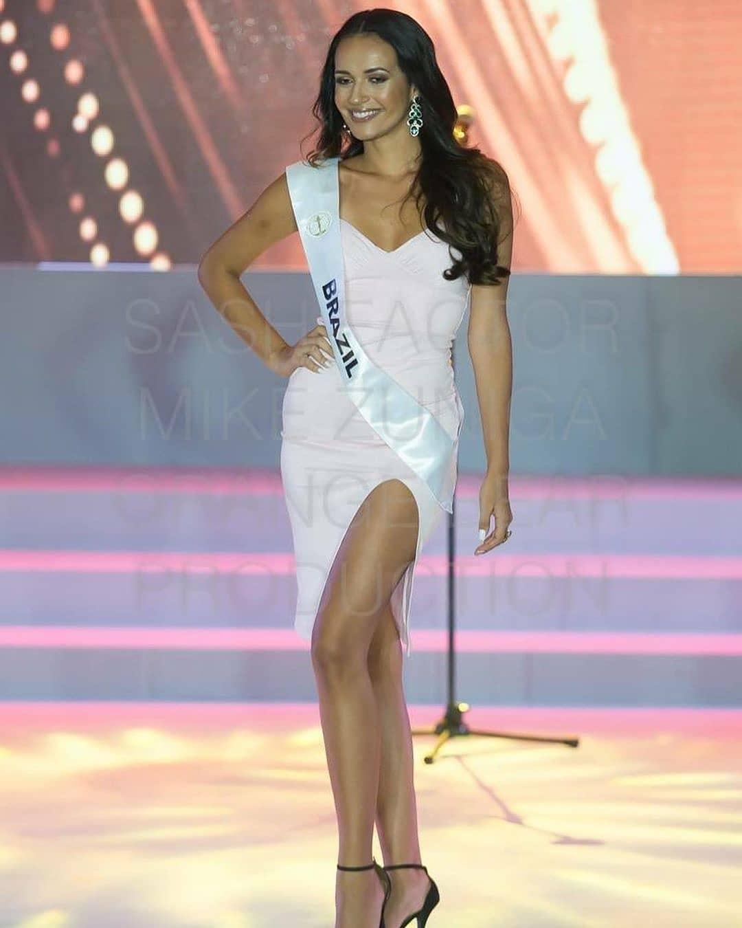 flavia polido, miss supranational abcd 2020/miss brasil intercontinental 2018-2019. - Página 3 47692012