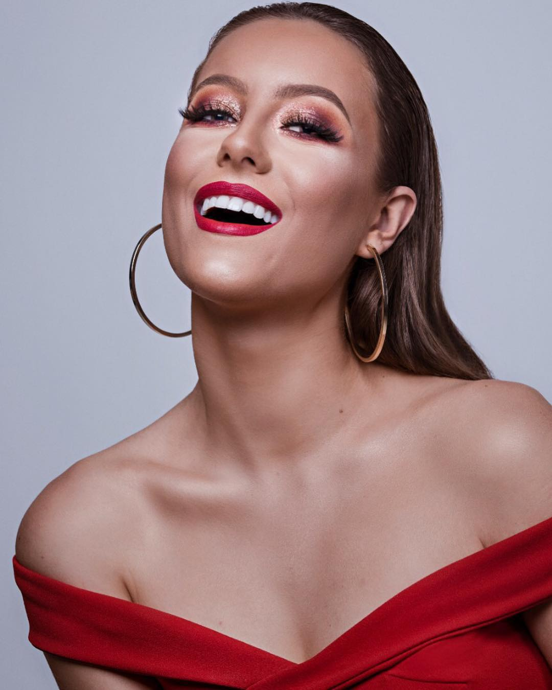 cristine boff sartor, segunda finalista de miss latinoamerica 2019. - Página 5 47692115