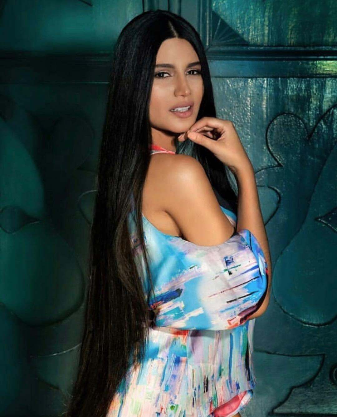 sthefany gutierrez, top 3 de miss universe 2018. - Página 25 47692212