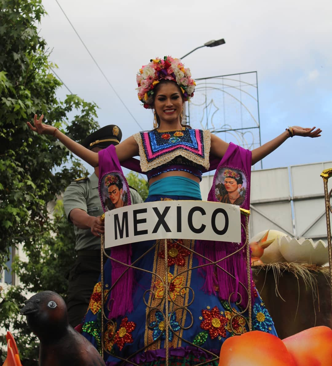 monica hernandez reynaga, mexico para reynado internacional cafe 2019. - Página 3 47692316