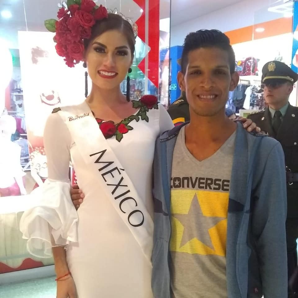 monica hernandez reynaga, mexico para reynado internacional cafe 2019. - Página 3 47692512
