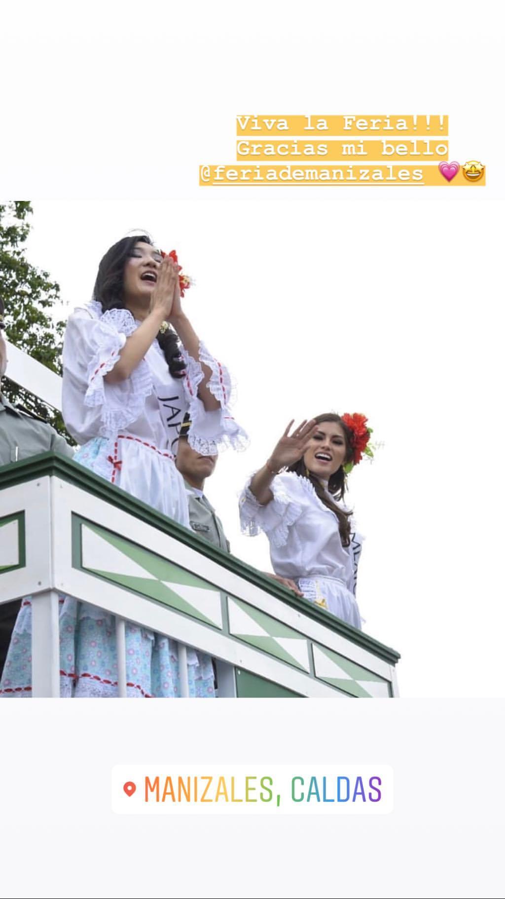 monica hernandez reynaga, mexico para reynado internacional cafe 2019. - Página 2 47692611