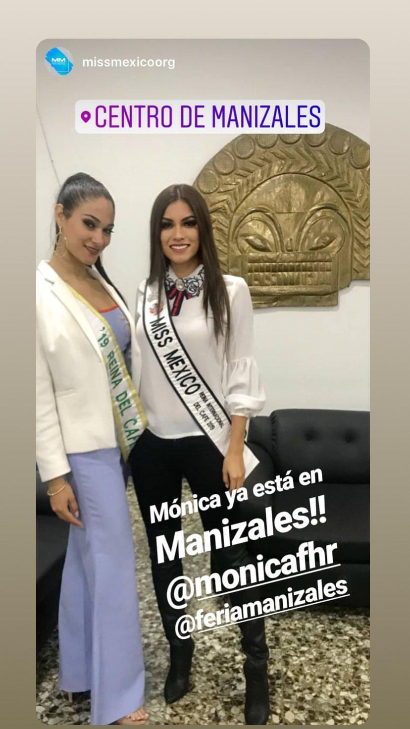 monica hernandez reynaga, mexico para reynado internacional cafe 2019. - Página 2 47692911
