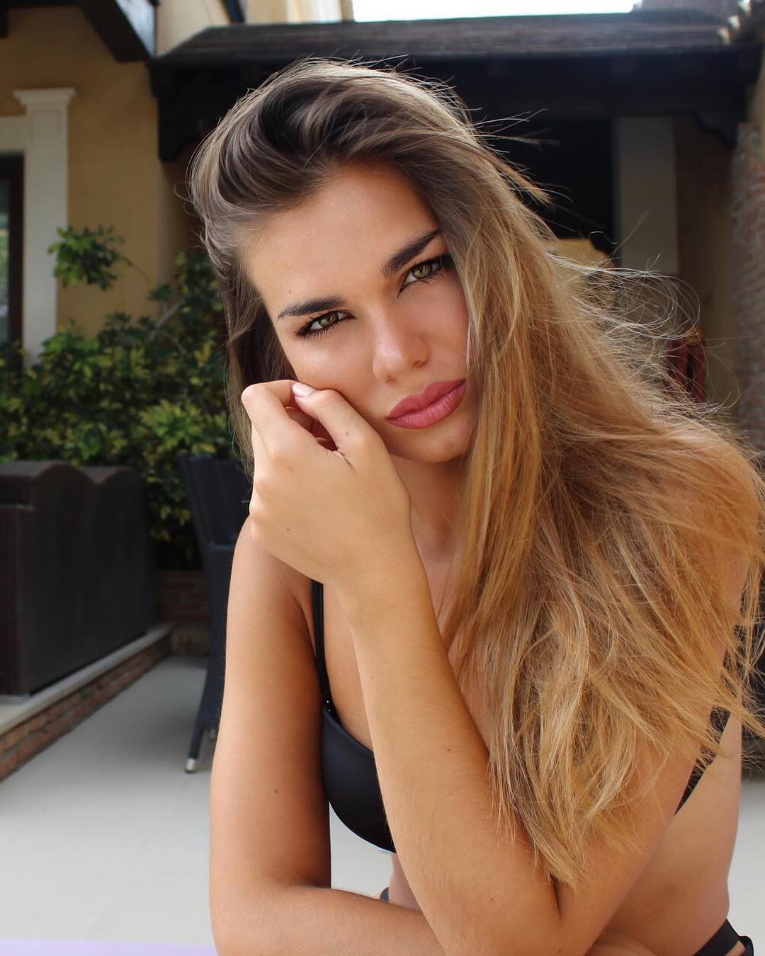 maria del mar aguilera, top 40 de miss world 2019. - Página 2 47693513