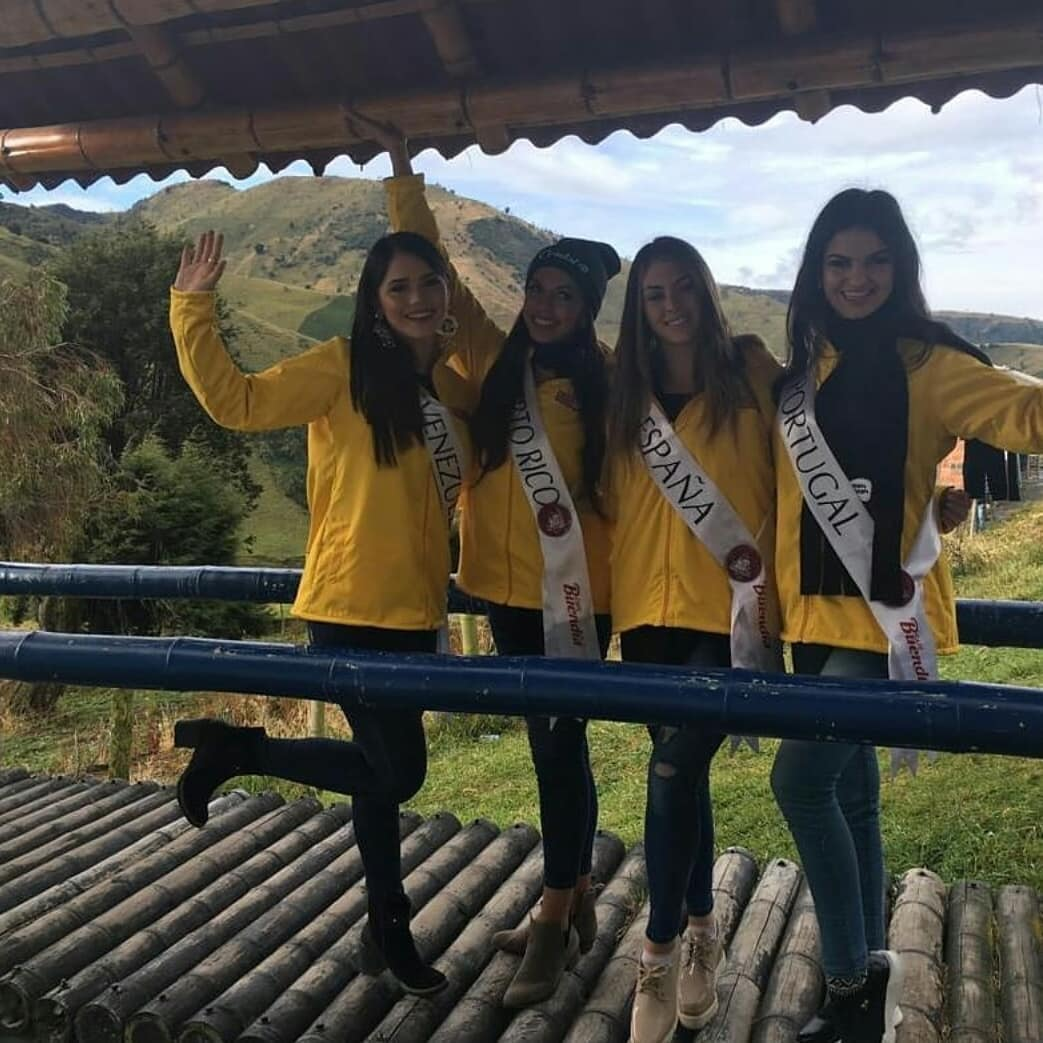 candidatas a reynado internacional cafe 2019. final: 12 january. - Página 6 47693910