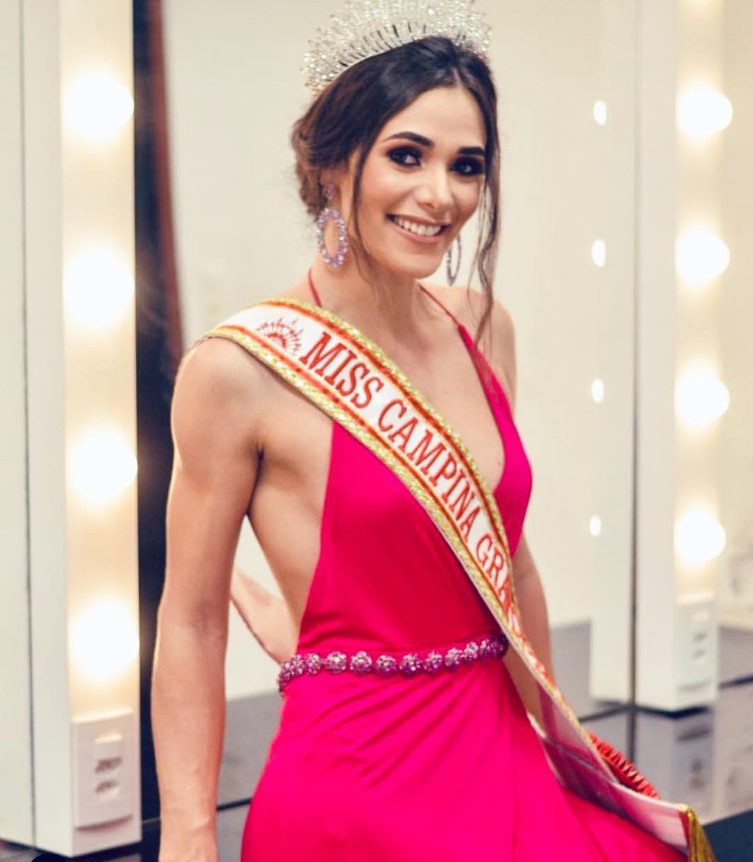 lala guedes, miss grand brasil 2020. 47694110