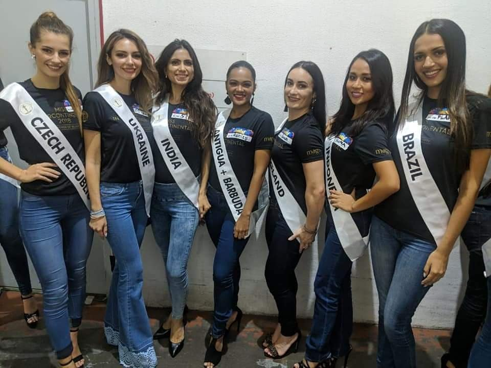 flavia polido, miss supranational abcd 2020/miss brasil intercontinental 2018-2019. - Página 3 47694510