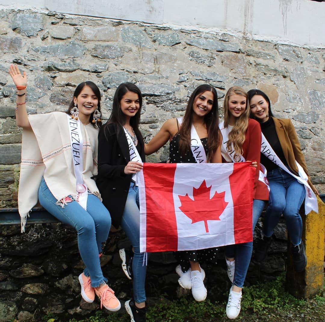 candidatas a reynado internacional cafe 2019. final: 12 january. - Página 26 47694911