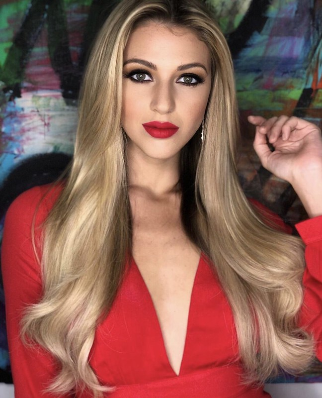 madison anderson, miss universe puerto rico 2019/top 4 de miss grand international 2016. - Página 8 47826110