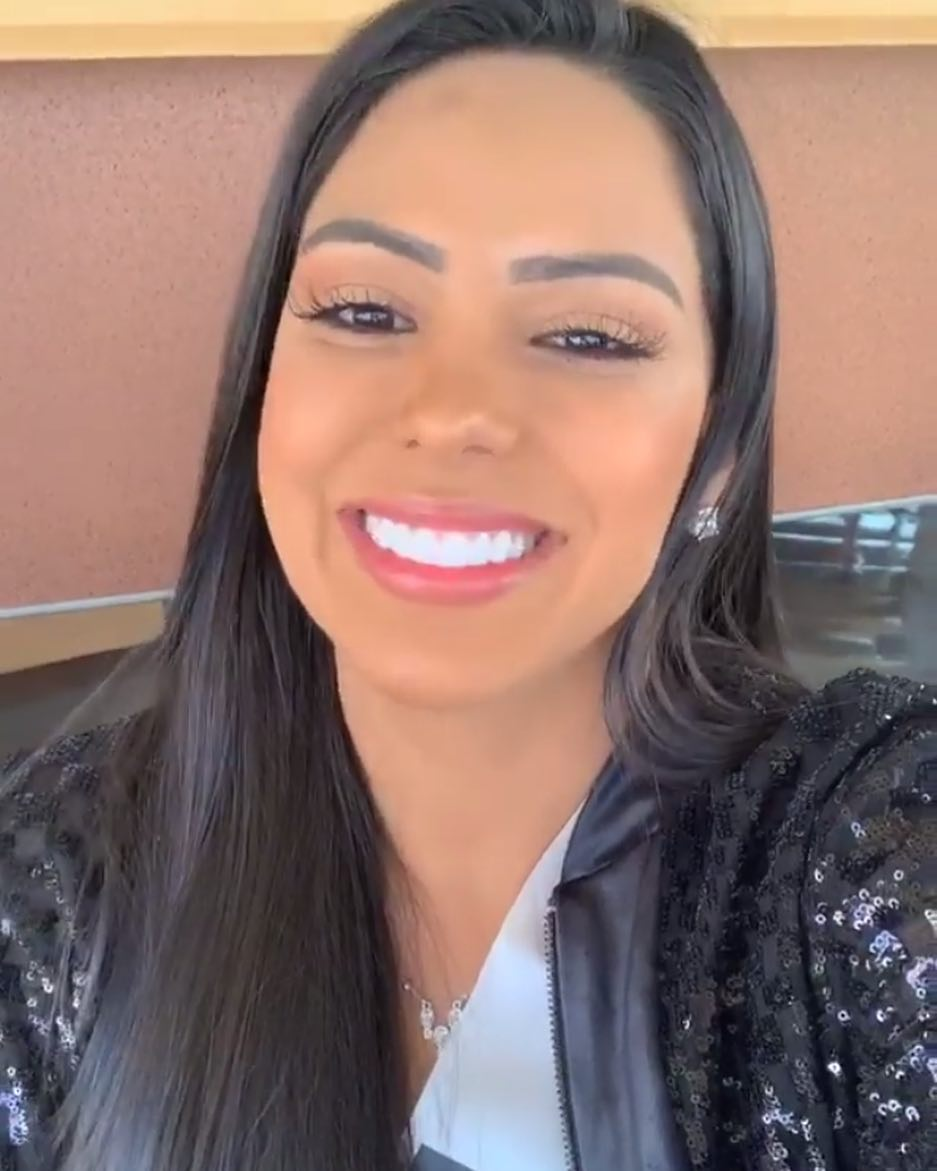 mayra dias, top 20 de miss universe 2018/primeira finalista de rainha hispanoamericana 2016. - Página 40 47eh3510