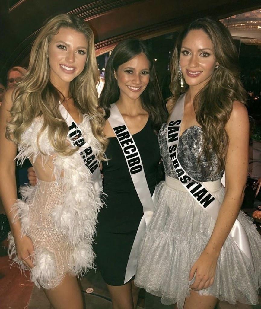 madison anderson, miss universe puerto rico 2019/top 4 de miss grand international 2016. - Página 11 48031210
