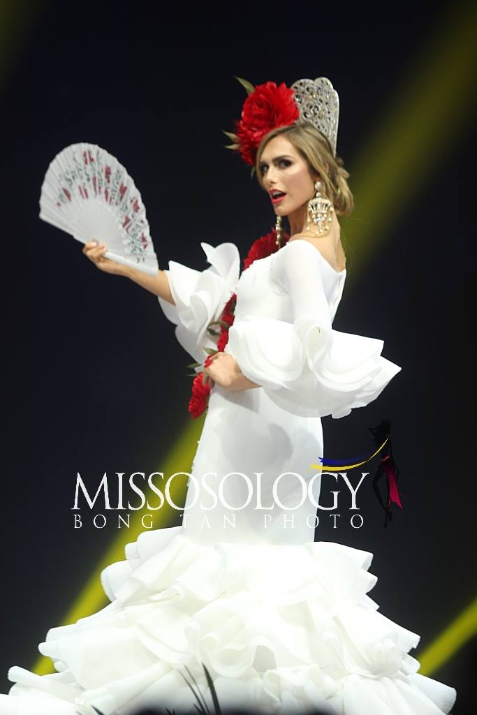 angela ponce, miss espana universo 2018. - Página 16 48082710