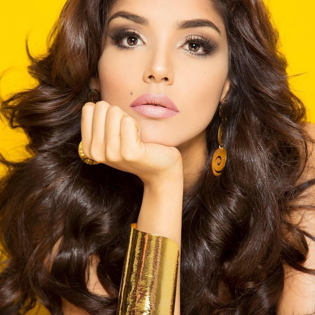 laura gonzalez, 1st runner-up de miss universe 2017. 481af910