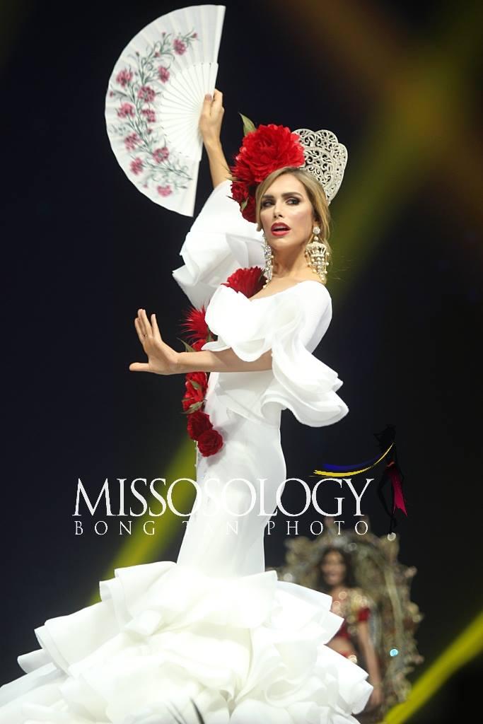 angela ponce, miss espana universo 2018. - Página 16 48277410