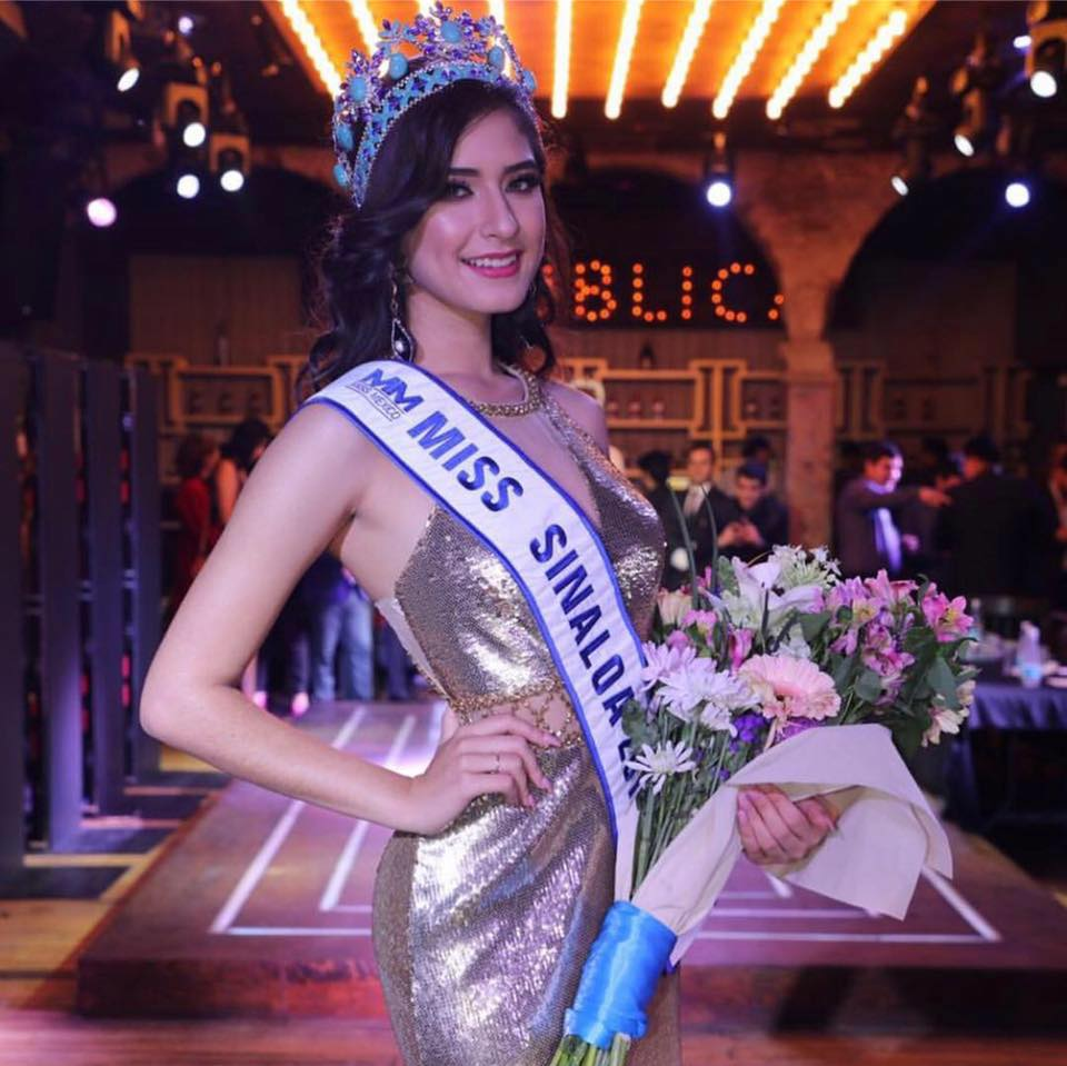angela leon yuriar, top 21 de miss grand international 2020. - Página 2 48402710