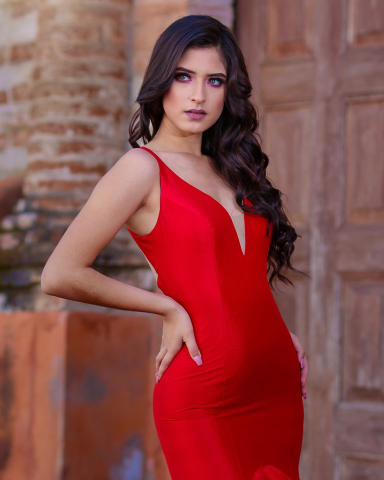 angela leon yuriar, miss grand mexico 2020. 48406110