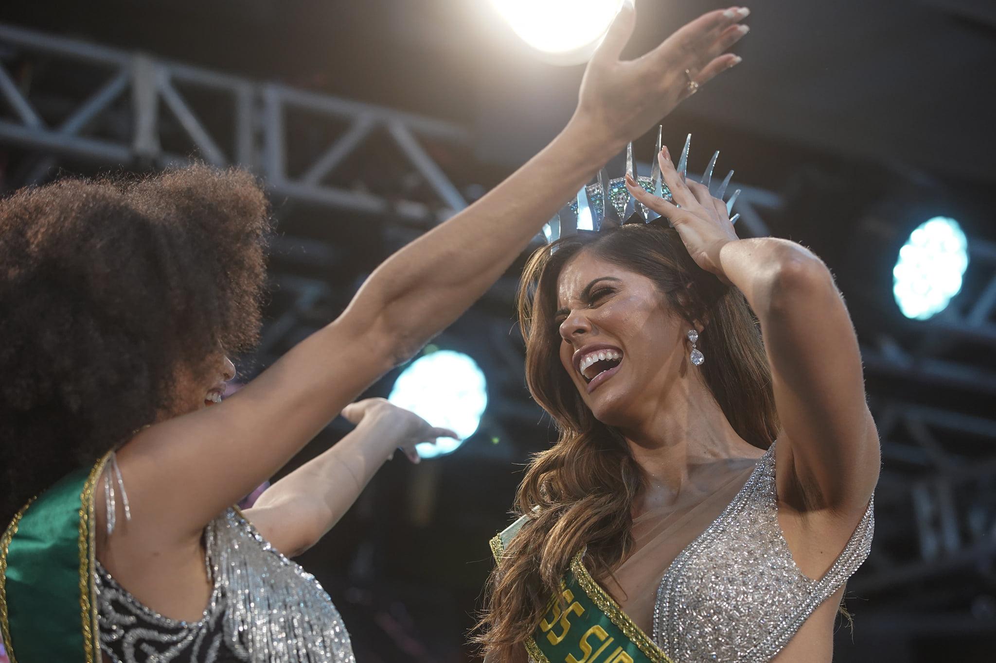 deise benicio, miss supranational brazil 2020/top 10 de miss international 2014. - Página 17 4910