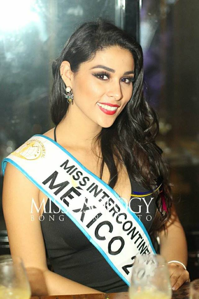 ivanna lobato barradas, top 20 de miss intercontinental 2018-2019. - Página 2 49119810
