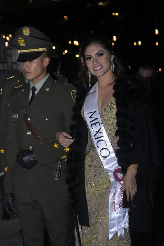 monica hernandez reynaga, mexico para reynado internacional cafe 2019. - Página 3 49242310