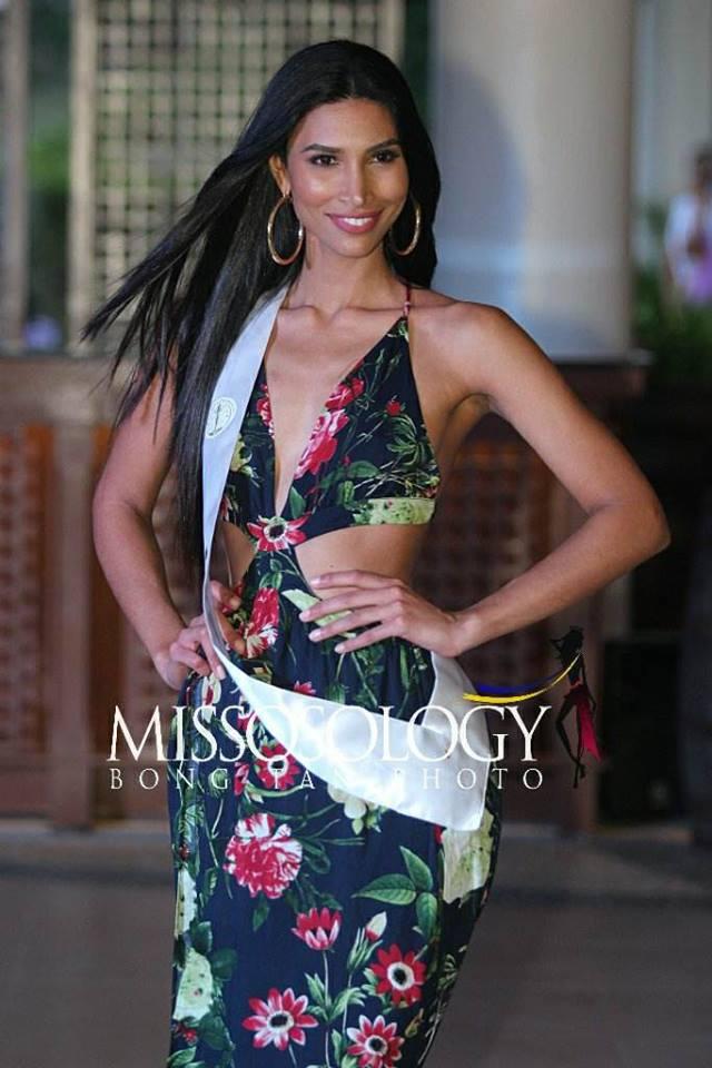 marianny egurrola, top 20 de miss intercontinental 2018-2019. - Página 4 49248410