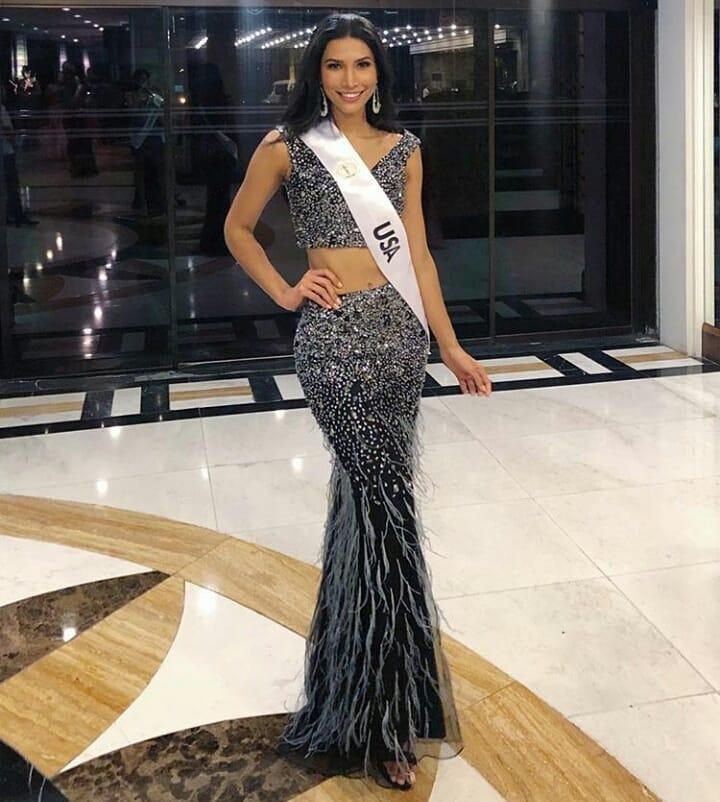 marianny egurrola, top 20 de miss intercontinental 2018-2019. - Página 3 49292810