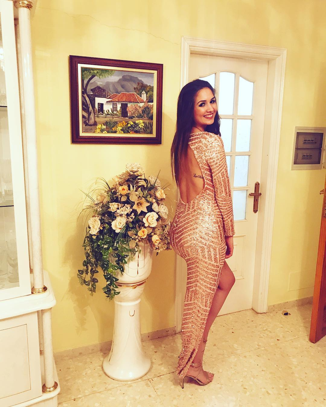 carolay fumero, miss eco spain 2019. 49302010