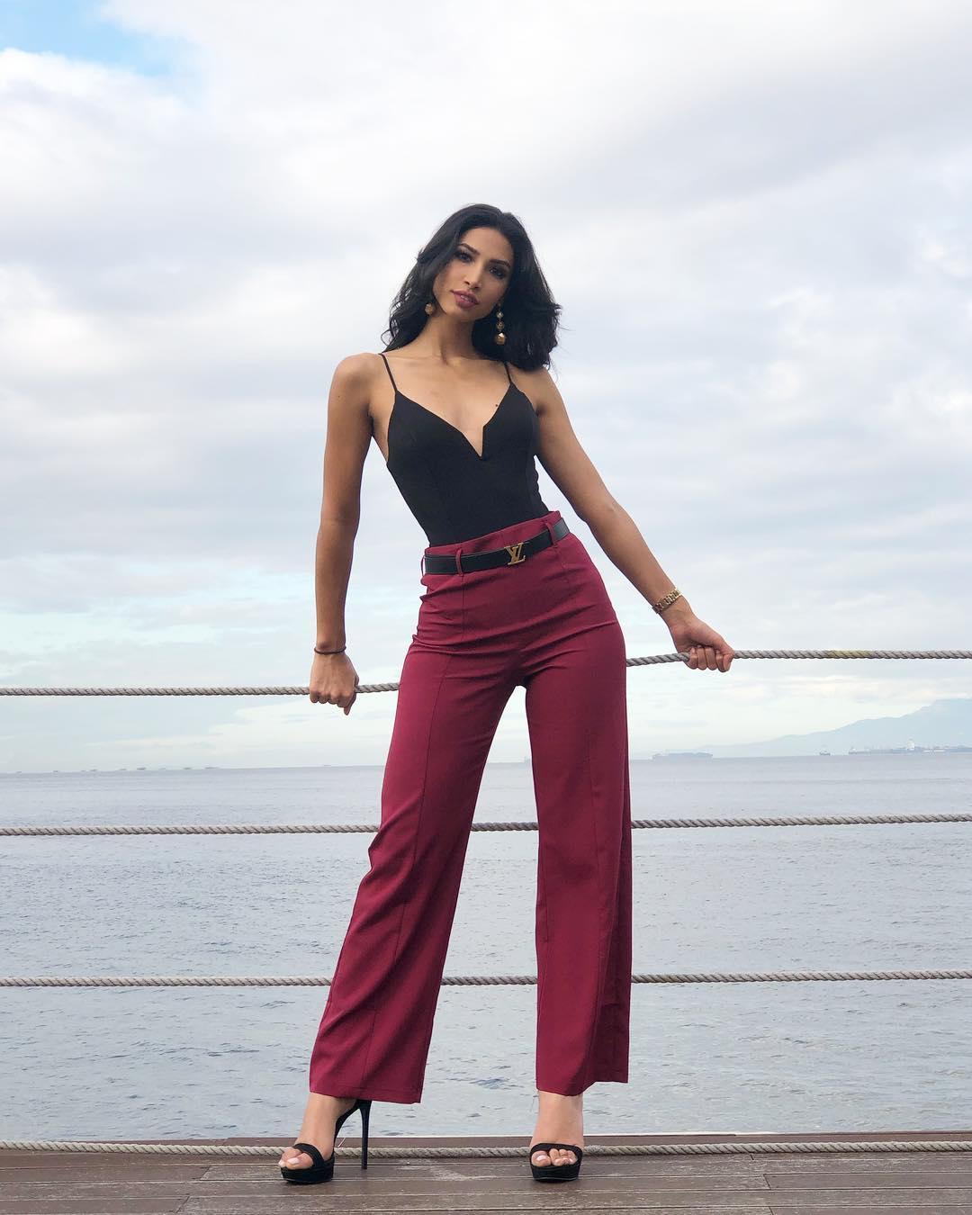 marianny egurrola, top 20 de miss intercontinental 2018-2019. - Página 6 49310710