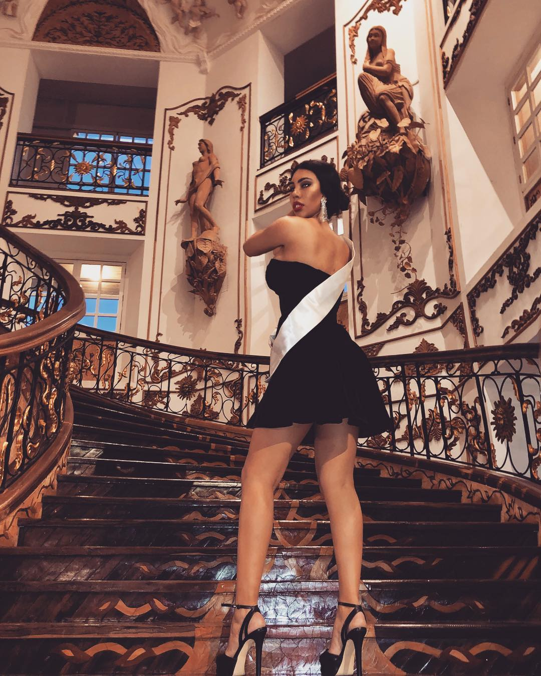 giuliana valenzuela, miss intercontinental peru 2018-2019. - Página 3 49327511